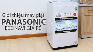 Máy giặt Panasonic 7.6 kg NA-F76VG9HRV - Điện máy XANH