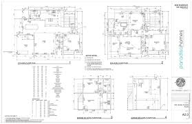 how to read a new home floor plan