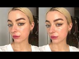 foundation natural makeup routine