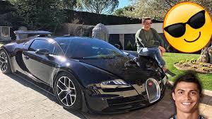 أغلى 10 سيارات فخمة يمتلكها كريستيانو رونالدو رقم 1 ثمنها خيالي