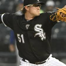 White Sox option Carson Fulmer, Aaron Bummer to Class AAA Charlotte -  Chicago Sun-Times