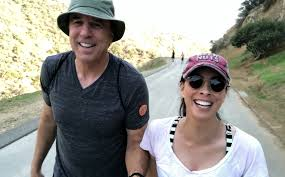 """Review: The Soothing Meta-Comedy of """"Hiking with Kevin"""""""