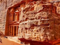 Trips & Tours to Petra 2020/2021 | On The Go Tours