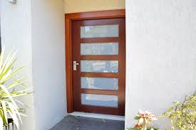 types of glass doors for your next home