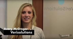 Spotlight: VeriSolutions — Tech Square ATL Social Club