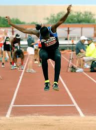 Kenya Smith flies.jpg | | heraldbanner.com