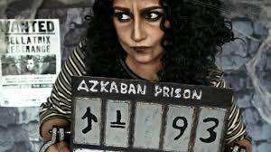 bellatrix lestrange azkaban prison