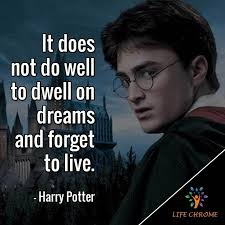 harry potter quotes best famous people s quotes series