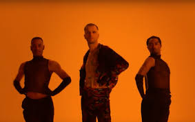JMSN BRINGS BIG D*CK ENERGY WITH MUSIC VIDEO 'TALK IS CHEAP ...