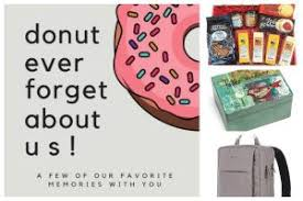 15 farewell gift ideas before you say