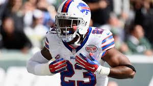 Bills release safety Aaron Williams