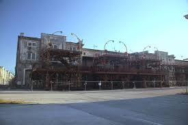 Ricevute 12 proposte per il piano del Porto vecchio di Trieste -  informatrieste