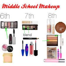 7th grade makeup list saubhaya makeup