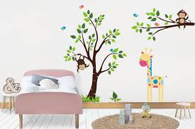 Nursery Room Wall Decals Wall Decals For Kids Nursery Stickers Nurserydecals4you