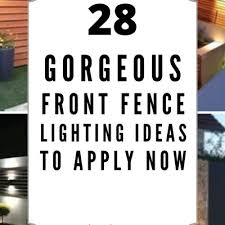 Amazing Privacy Fence Ideas Archives Anchordeco Com