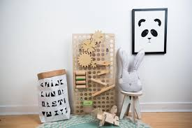 Toys And Tech For The Toddler S Room Nonagon Style