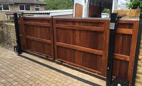 Sliding Gates Overview Residential Commercial Electric Gates Agd Systems