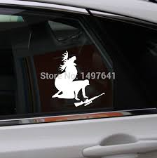 How Ya Like My Meat Now Funny Moose Hunting Hunter Car Window Decal Sticker For Truck Bumper Suv Door Funny Jdm Cool Graphical Stickers For Trucks Decal Stickercar Window Decals Aliexpress