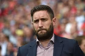 Big Interview: Bristol City boss Lee Johnson