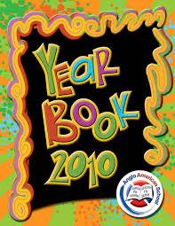 Calameo Yearbook Muestra