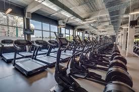 siłownia kraków klub fitness park na