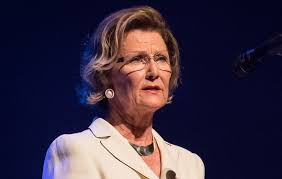 Everything You Need to Know About Queen Sonja's Day in Norway | Oslo