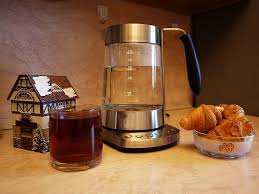 top 12 best glass electric kettles in 2020