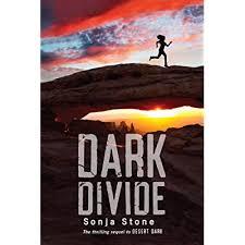 Dark Divide (Dark #2) by Sonja Stone