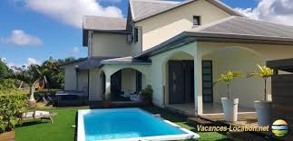 villa à l Étang salé location vacances