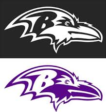 Free Baltimore Ravens Car Truck Decal Sticker U Choose Color Free Ship U Get 2 With Gin Accessories Listia Com Auctions For Free Stuff