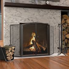 fireplace heating accessories