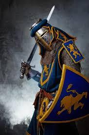 Cavaleiro medieval Fotografias de Banco de Imagens, Imagens Livres de Direitos Autorais Cavaleiro medieval | Depositphotos®