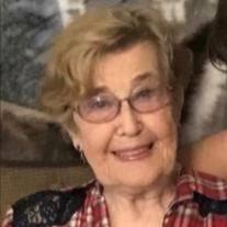 Obituary of Hilda E. King Woodcock | Funeral Homes & Cremation Serv...