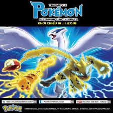 Đọc tên các Pokémon có trong hình bên... - Pokémon Việt Nam