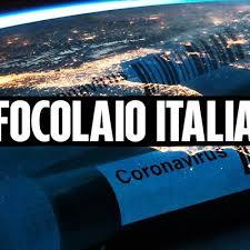 Coronavirus in Italia, l'Oms: Mistero sull'origine del contagio
