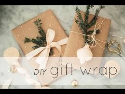 diy gift wrap tutorial ideas how to