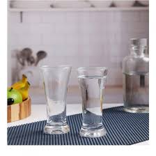 ro pilsner glass tumbler set of 6