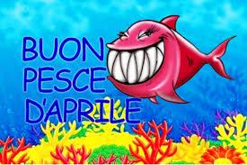 Pesce d'aprile 2020: immagini e scherzi/ Foto, messaggi, idee per ...