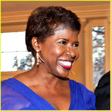 Gwen Ifill Photos, News, and Videos | Just Jared