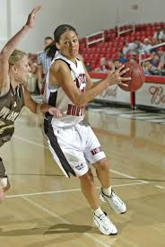 Fast-Moving Alumna and Former Hoops Player Kristin Smith Rules the Morning  | CSUN Today