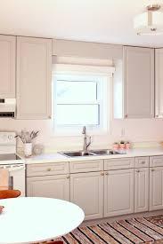 cabinet refinishing 101 latex paint vs