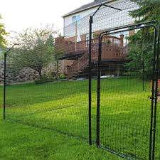 Cat Fence Purrfect Fence