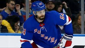 New York Rangers add Adam McQuaid to the trade block this year