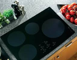 protect glass top stove from cast iron