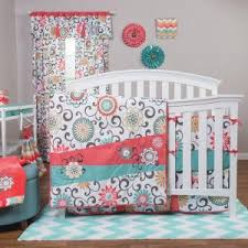 top 10 best baby girl crib bedding sets