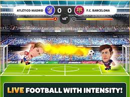 best football games for android and iphone