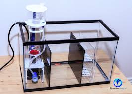 sump kit for 10 gallon aquarium