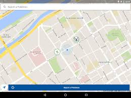 GO Map - For Pokémon GO for Android - APK Download