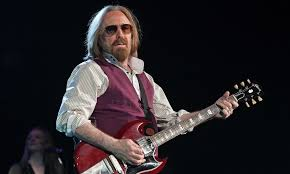 Tom Petty's guitars and guns stolen from storage | Daily Mail Online