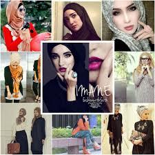 modern hijab tutorial 2016 soft glam